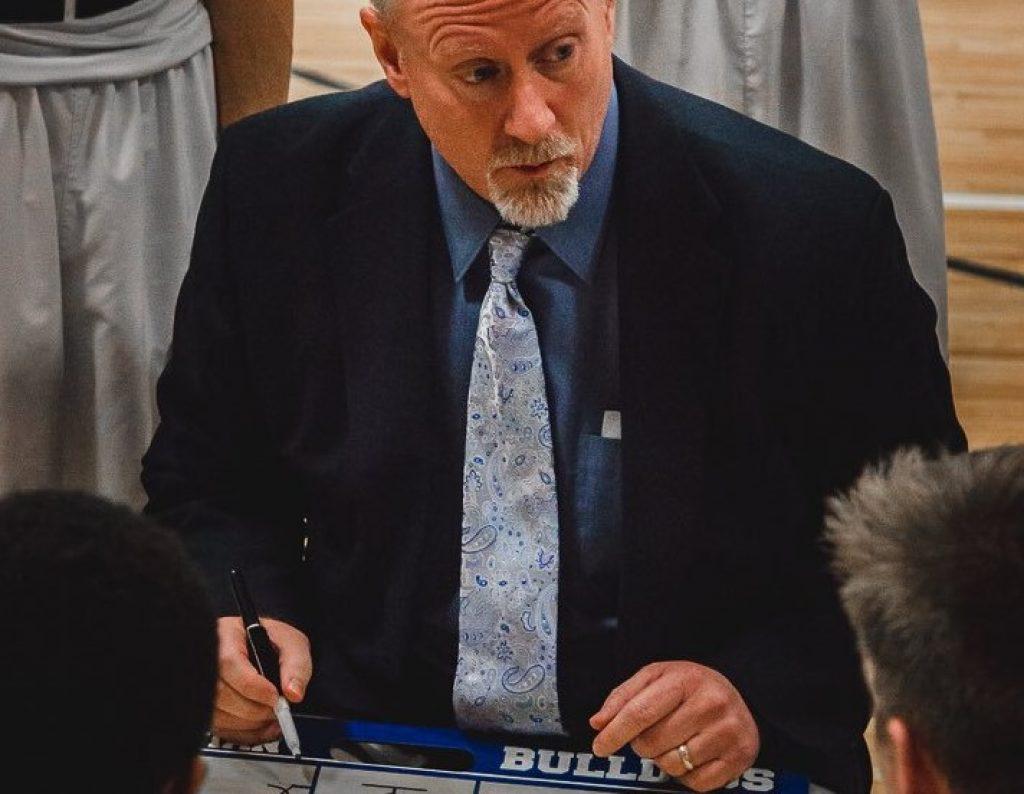 Coach John Green - Prep Academy