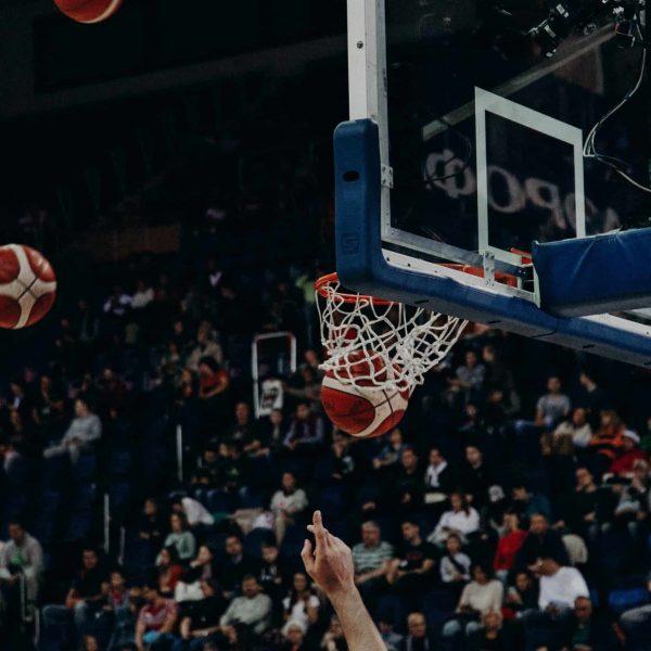 WNBA-basketballs